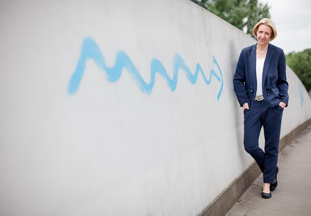 Corporate Fotografie Dortmund für Wolf Communication Management