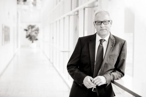 Vorstands-Fotografie in Dortmund für Die Continentale