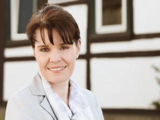 Fotografie von Business-Porträt Sauerland für ein Versicherungs-Unternehmen