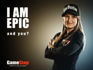Werbe-Fotograf in Dortmund für Werbekampagne von Gamestop