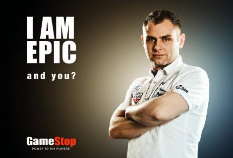 Werbe-Fotografie für People-Aufnahmen für die Firma Gamestop