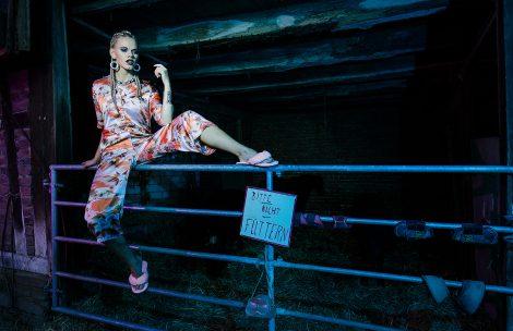 Magazin Editorial Fashion Fotografie in Düsseldorf