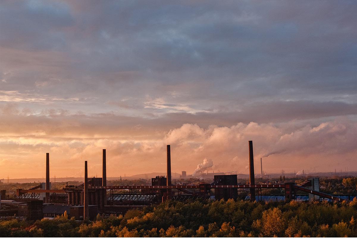 Fotografie-Ruhrgebiet-Zeche-Zollverein
