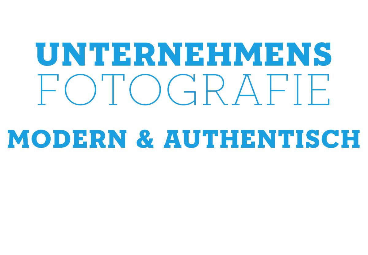 Unternehmensfotografie