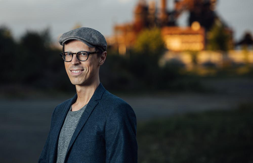 Fotograf in Dortmund für den Bereich Werbung, Unternehmensdarstellung und Business Portrait